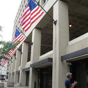Reisdag 6 15 mei Washington - Dag 6 - Foto