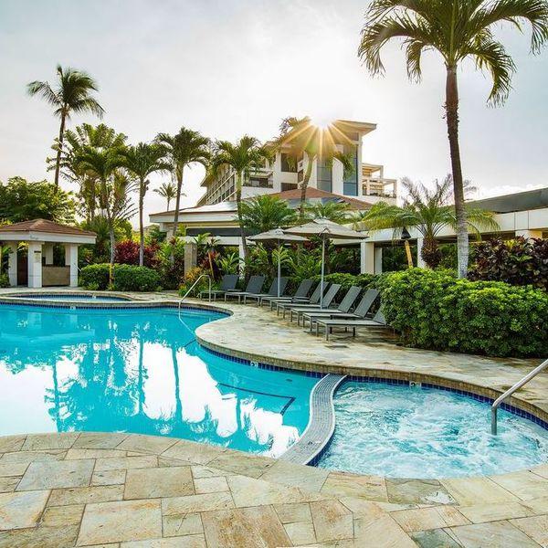 Maui Coast Hotel Pool.JPG