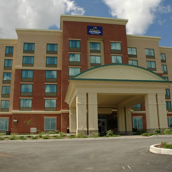H. I. Express Hotel & Suites Halifax Airport