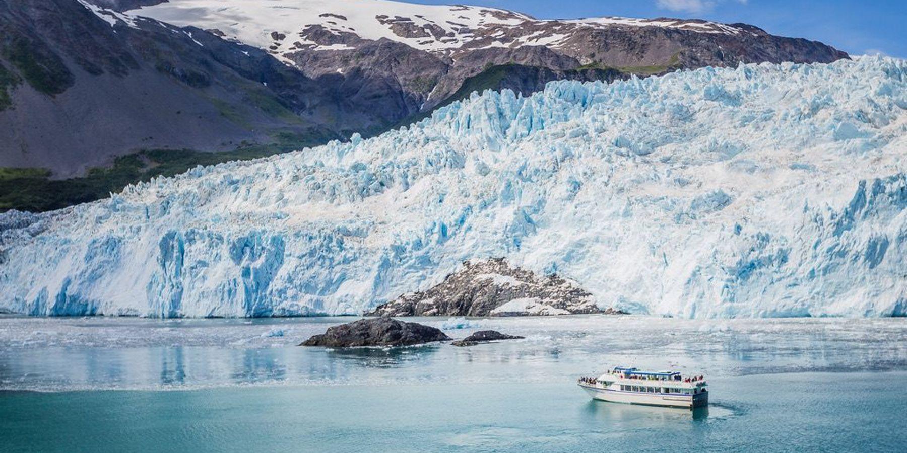Kenai Fjords National Park - Alaska - Doets Reizen