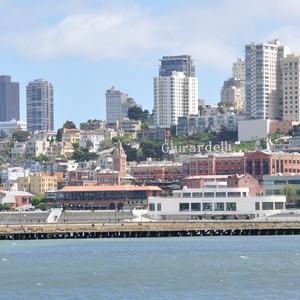 Suisun City / San Francisco - Dag 33 - Foto
