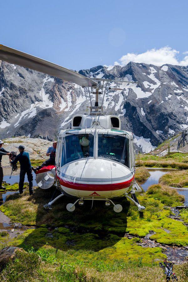 CMH Summer Adventures - British Columbia - Canada - Doets Reizen