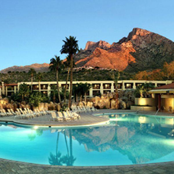 Hilton Tucson El Conquistador - pool