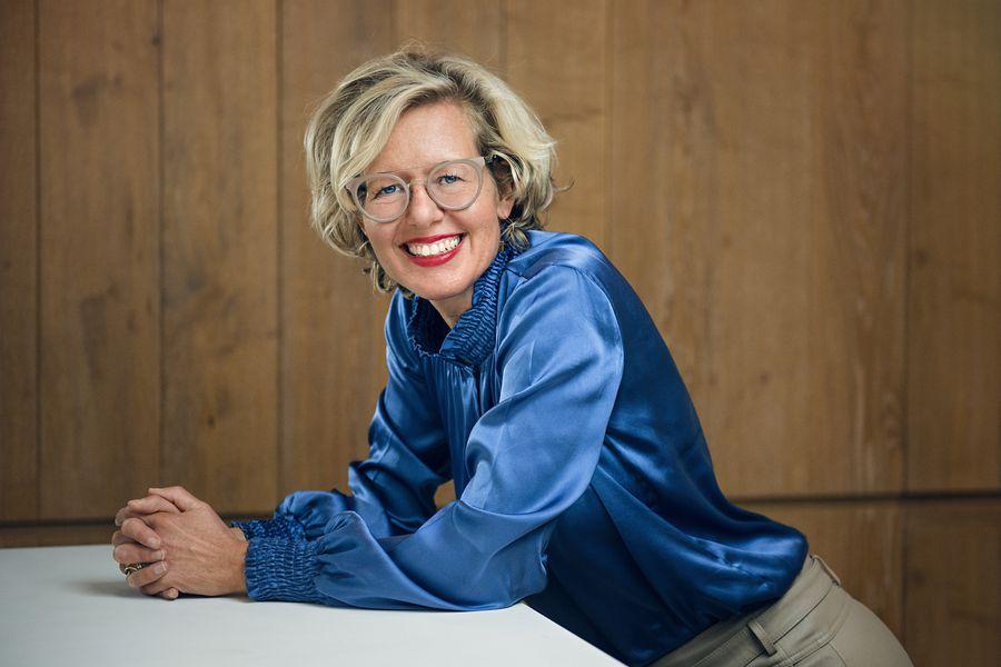 Elske Doets - CEO van Doets Reizen