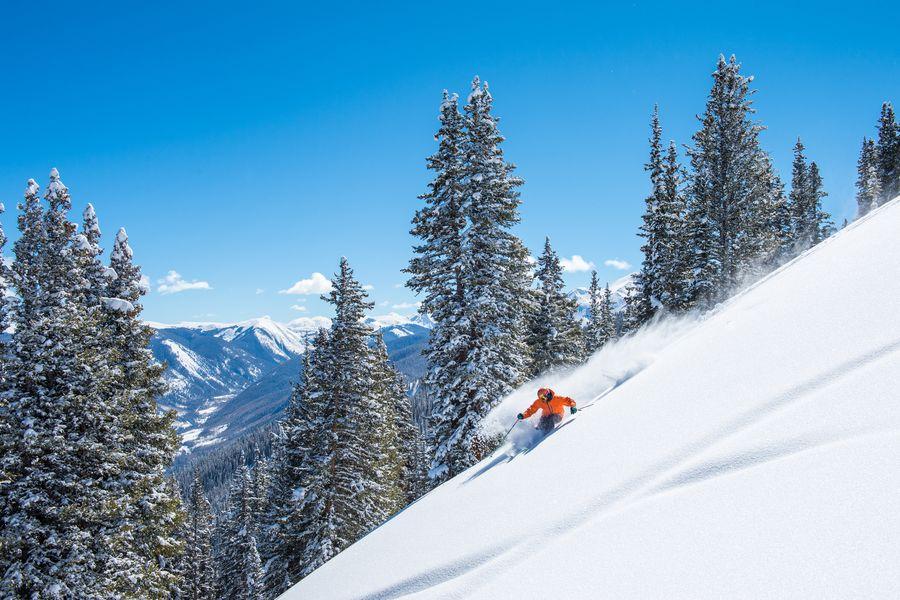 Wintersport - Aspen - Colorado - Amerika - Doets Reizen