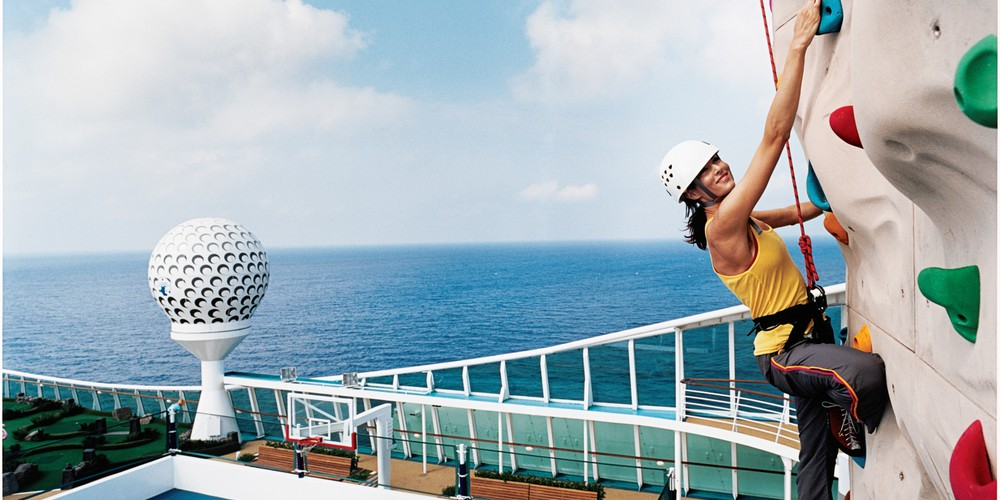 Freedom of the Seas - Cruise Royal Caribbean - Cruisevakantie - Doets Reizen