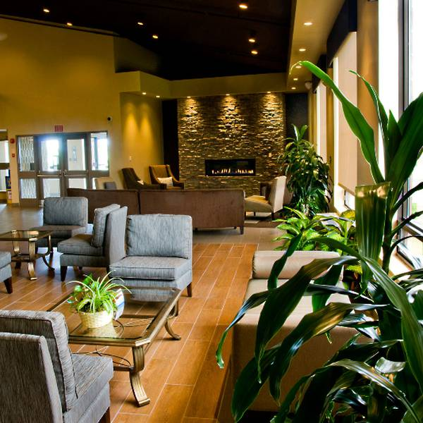 Best Western Pembroke Inn - lobby