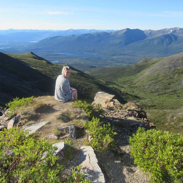 Keno - Yukon - Canada - Doets Reizen