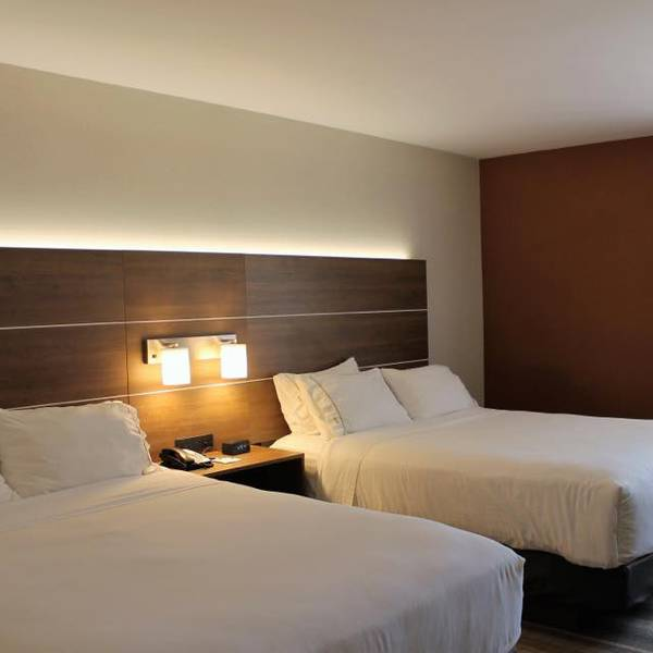 Holiday Inn Express & Suites Charlottetown 3