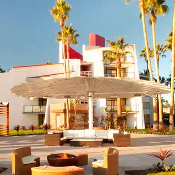 Hotel Maya- 2