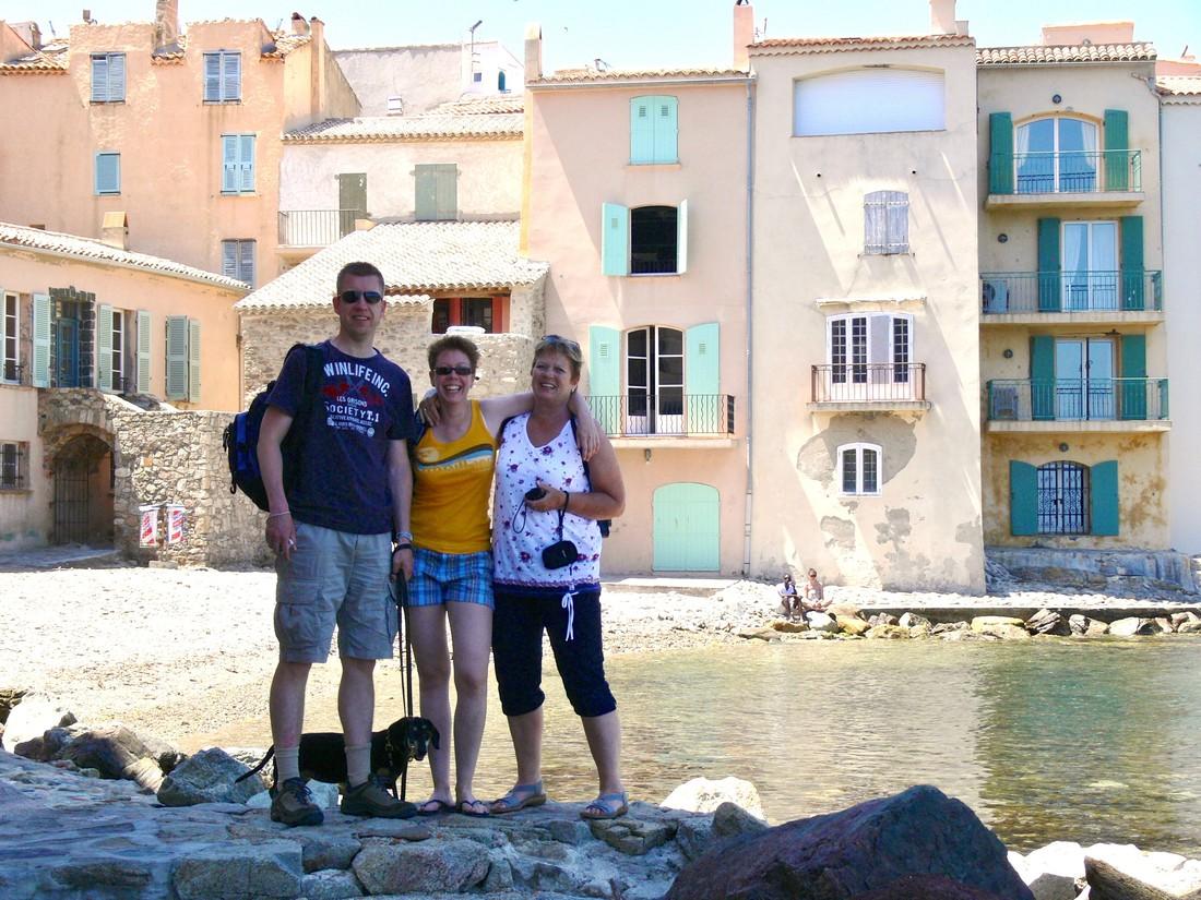 Saint Tropez - Doets Reizen - Vakantie Frankrijk - Vakantie Zuid Frankrijk - Rondreis Frankrijk