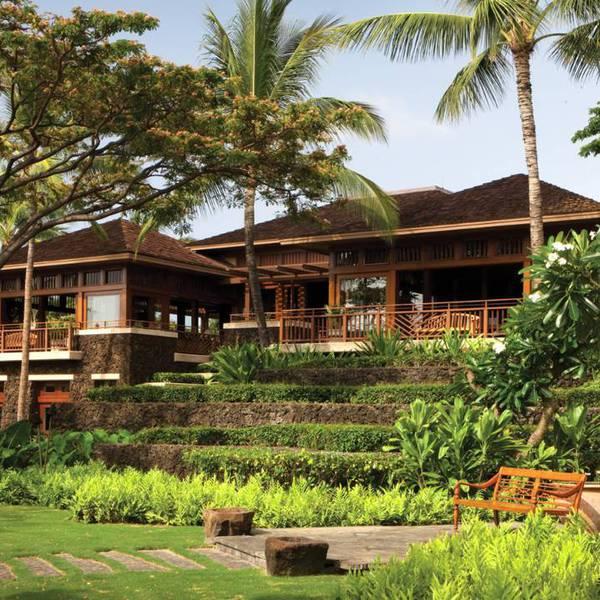 Four Seasons Resort Hualalai Exterior