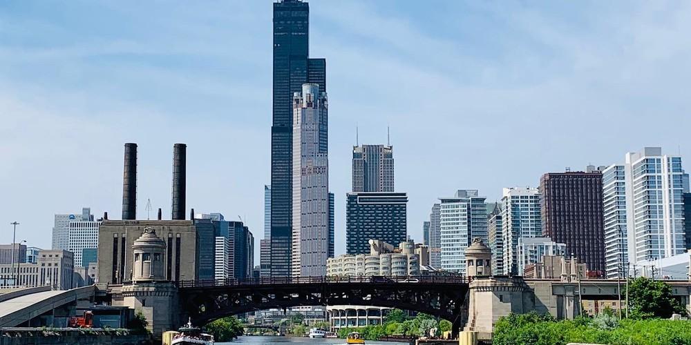 Architecture Cruise Chicago River - Chicago - Illinois - Doets Reizen