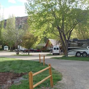 Canyonslands en Durango - Dag 11 - Foto