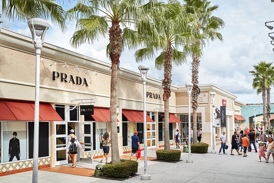 Shoppen Kissimmee - Florida - Doets Reizen