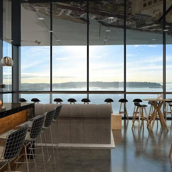 Thompson Seattle - restaurant