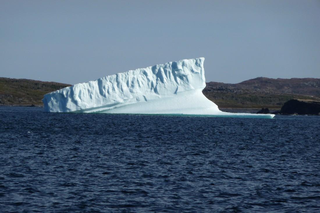 Iceberg Alley - Fogo Island - Newfoundland & Labrador - Canada - Doets Reizen