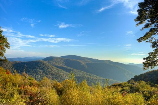 Shenandoah NP, Virginia
