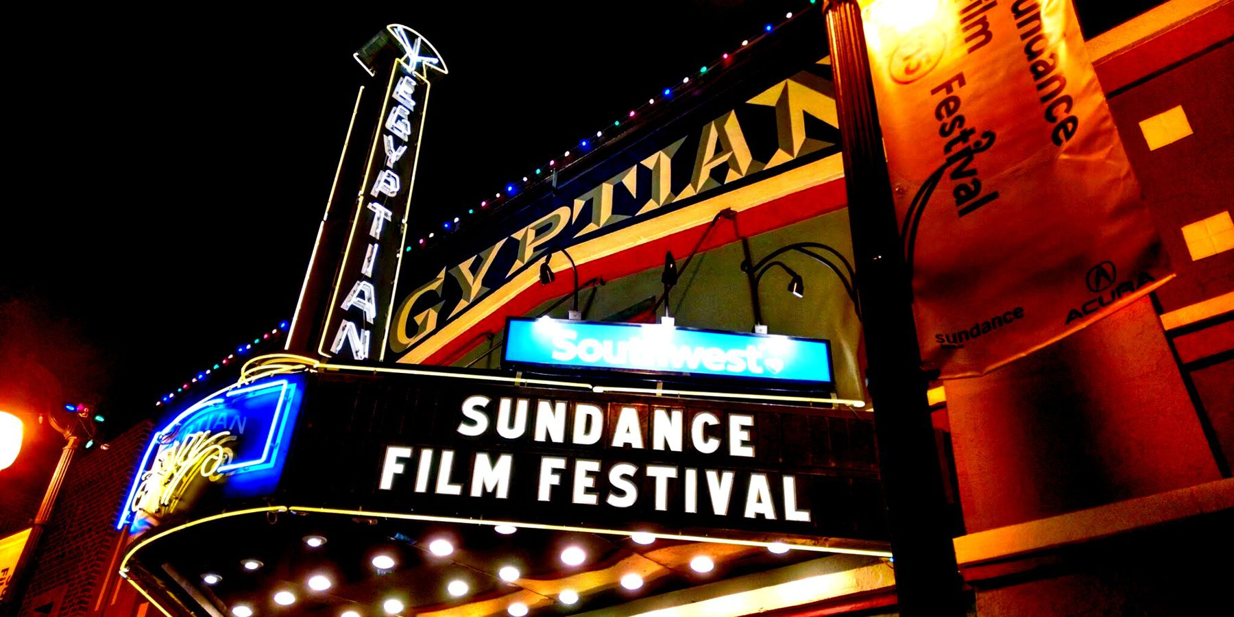 Sundance Film Festival - Park City - Utah - Doets Reizen