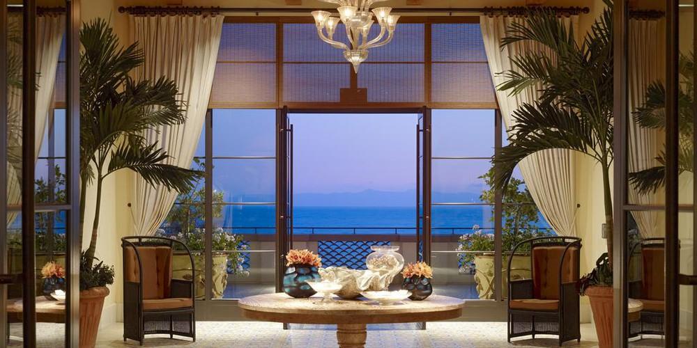 Terranea Resort - Hollywood - California - Amerika - Doets Reizen