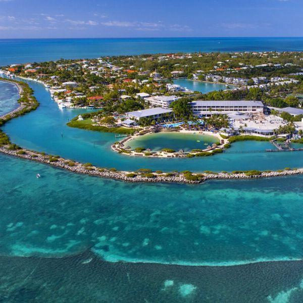 Hawks Cay Resort - Vakantie Florida - Doets Reizen