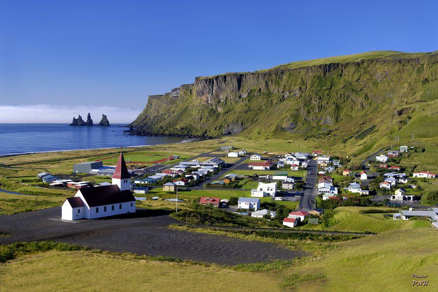 Vik - IJsland - Doets Reizen