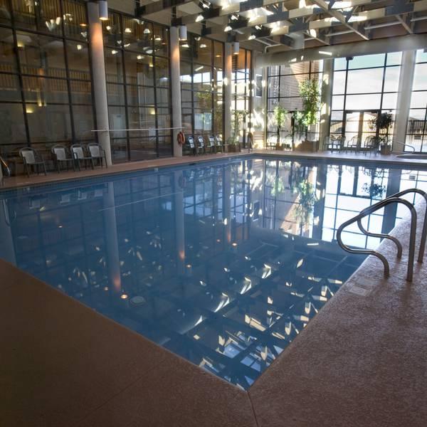Best Western Ruby's Inn - zwembad