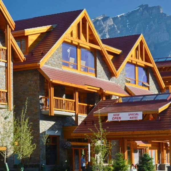 Moose Hotel 1