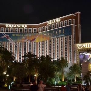 Tusayan - Las Vegas - Dag 15 - Foto