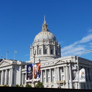 """Onze derde dag in San Francisco"" - Dag 21 - Foto"