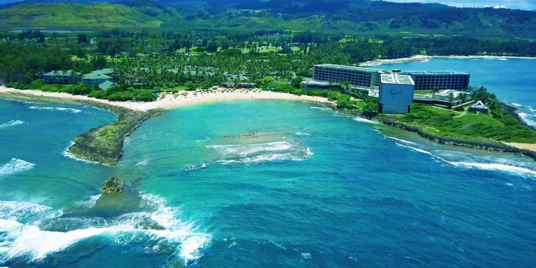 Kahuku - Oahu - Hawaii - Doets Reizen