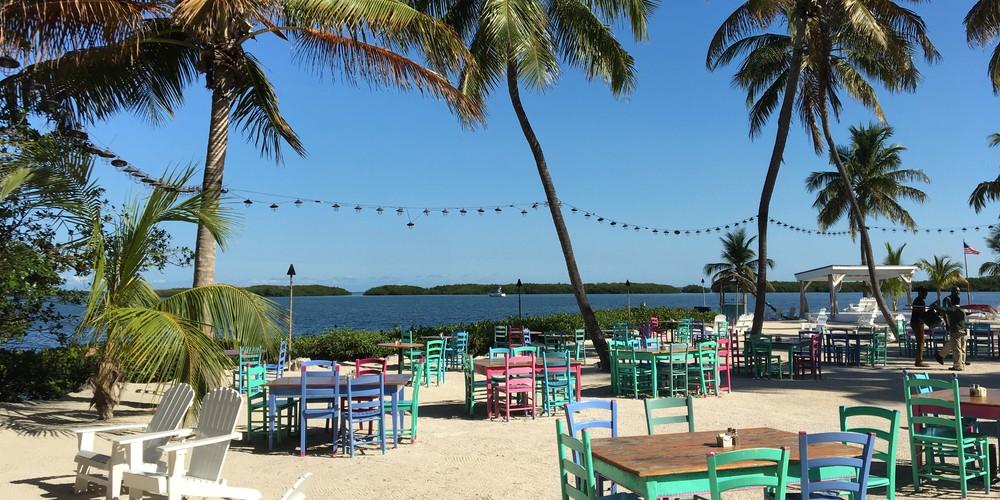 The Keys Florida