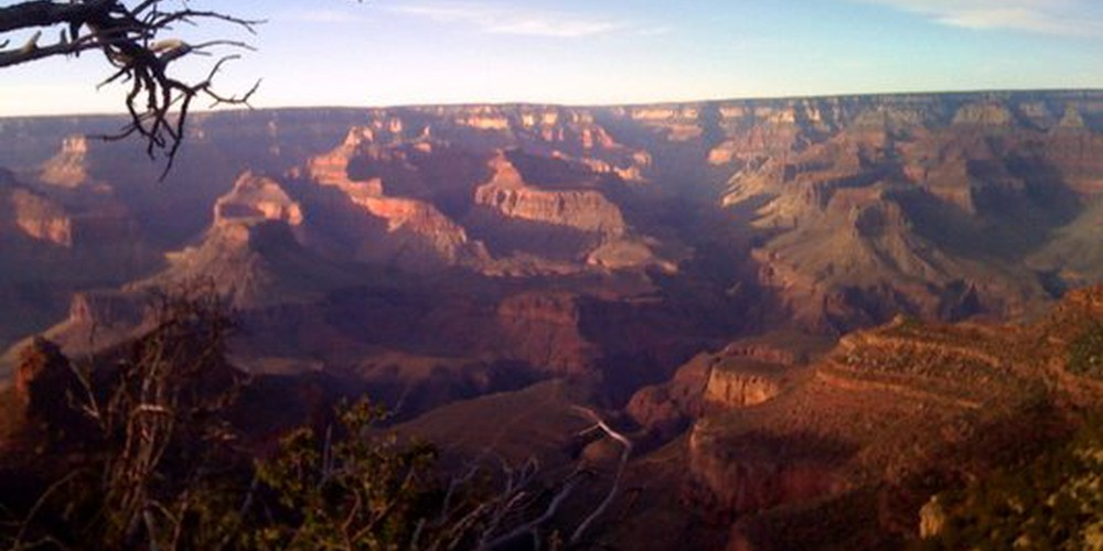 Mather Campground - Grand Canyon - Arizona - Doets Reizen