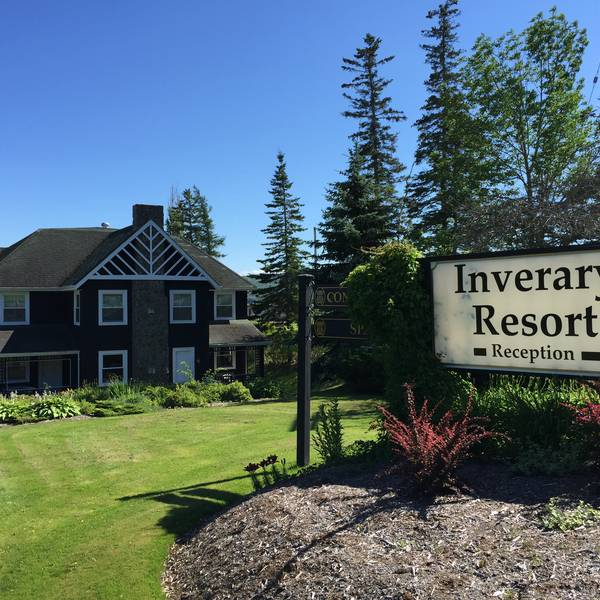 The Inverary Resort - hotel