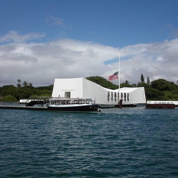 Oahu Pearl Harbor Hawaii