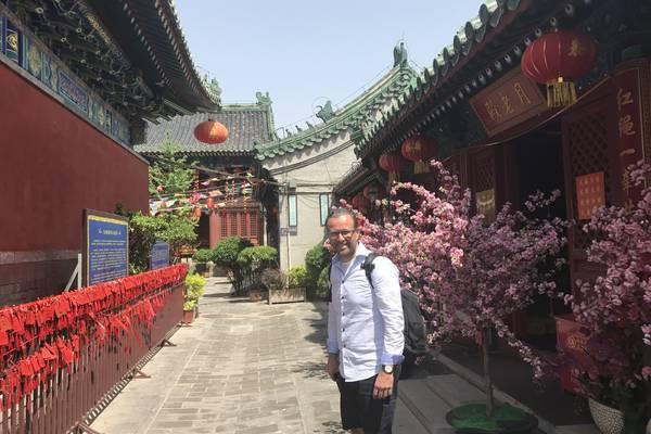 Beijing - China - Doets Reizen