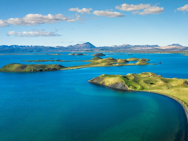 Mývatn - IJsland - Doets Reizen