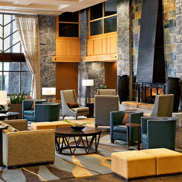 The Westin Resort Whistler 3