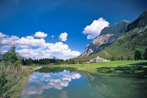 Banff - Golf