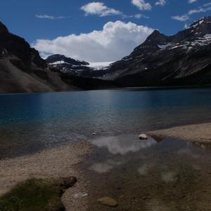 Lake Louise - Dag 16 - Foto