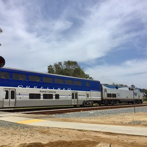 Onderweg naar San Diego - Dag 4 - Foto