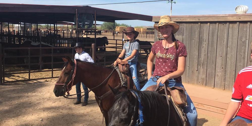 White Stallion Ranch - Tucson - Arizona - Doets Reizen