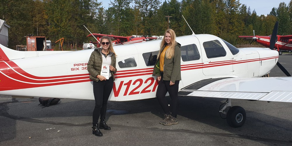 Denali Flightseeing