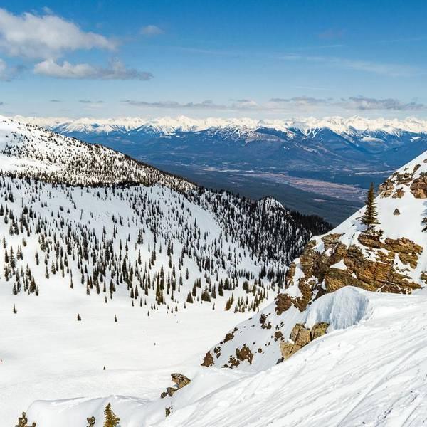 Golden - British Columbia - Canada - Doets Reizen