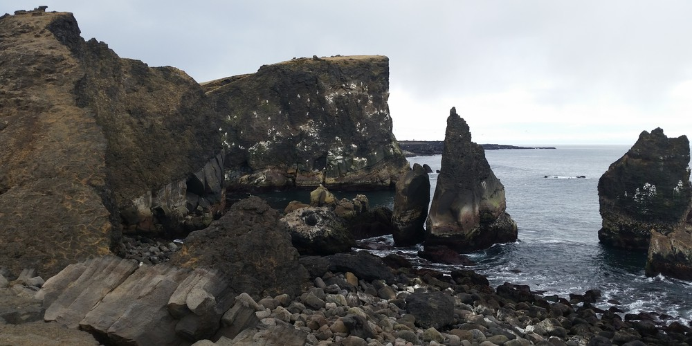 Reykjanes - IJsland - Doets Reizen
