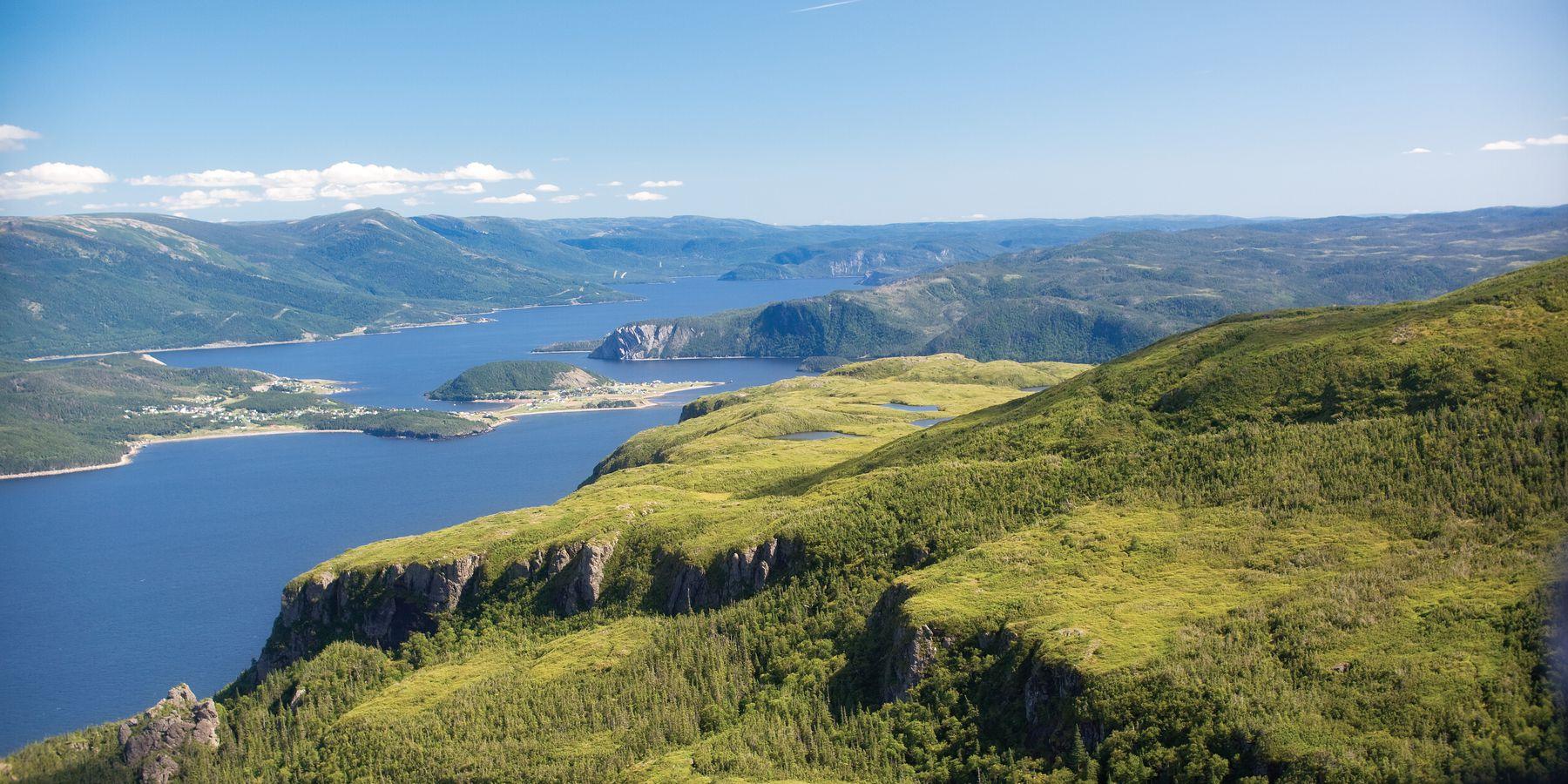 Terra Nova National Park - Newfoundland & Labrador - Canada - Doets Reizen