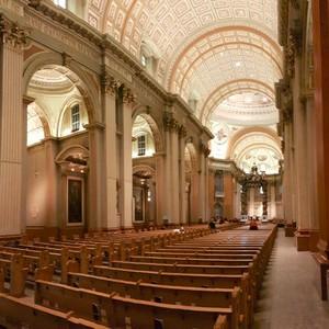 Kathedraal - Dag 22 - Foto