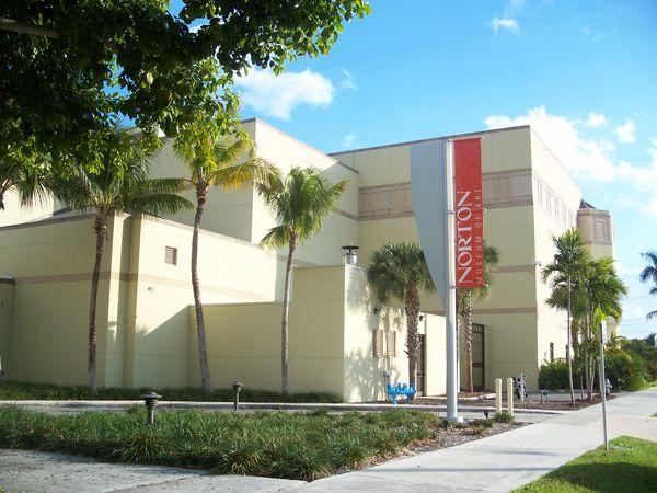Norton Museum of Art - Florida - Doets Reizen