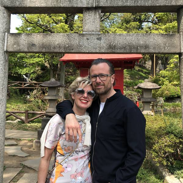 Yanaka - Tokyo - Japan - Doets Reizen