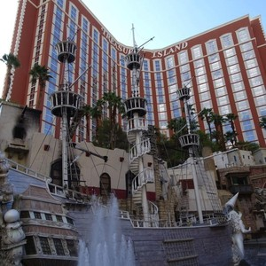 9 augustus: Viva Las Vegas! - Dag 15 - Foto